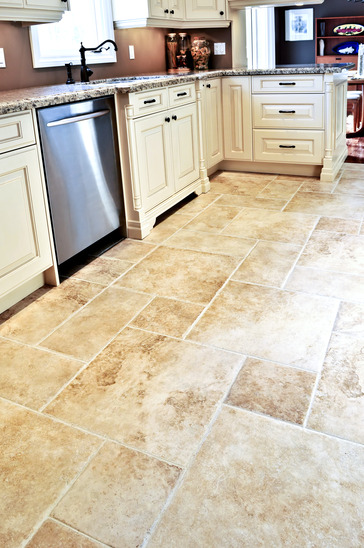 A Basic Guide To Floor Tiles A Basic Guide To Floor Tiles