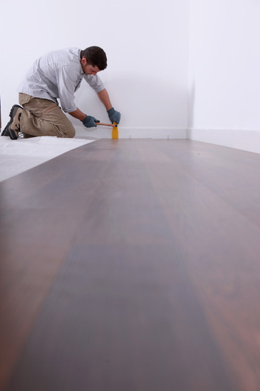 Choosing The Appearance Of Your Hardwood Floors Choosing The Appearance Of Your Hardwood Floors