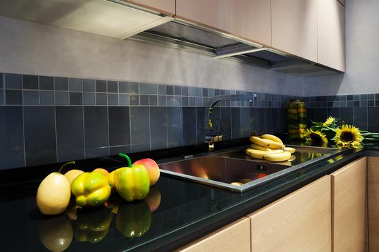 Tile and Kitchens Go Together Tile and Kitchens Go Together