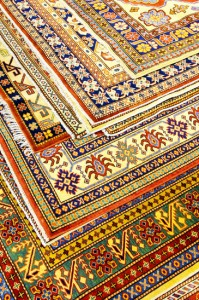 A Guide To Natural and Synthetic Rugs  199x300 A Guide To Natural and Synthetic Rugs