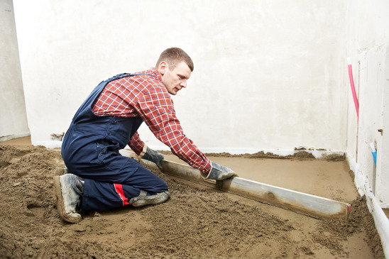 Concrete Floors The Right Choice For Your Home Concrete Floors: The Right Choice For Your Home