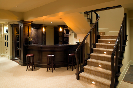 the best flooring choices for basements The Best Flooring Choices For Basements