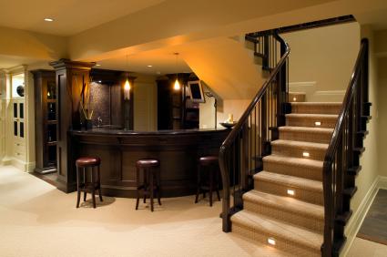 the best flooring choices for basements - Best Basement Design