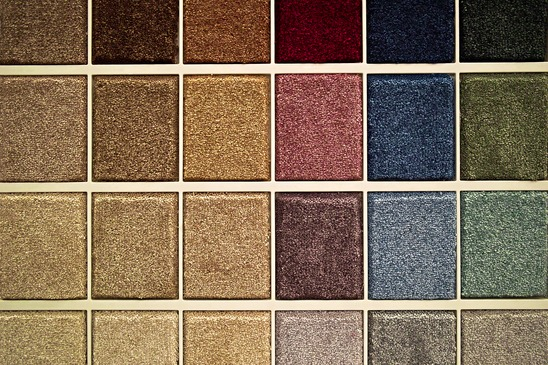 how to choose carpet color How To Choose Carpet Color