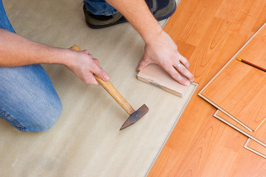 10 reasons why laminate wood flooring is right for you 10 Reasons Why Laminate Wood Flooring Is Right For You