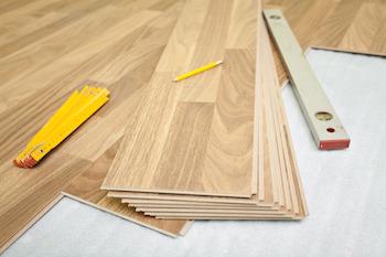 choosing laminate floor underlayment is as important as choosing your laminate floors Choosing Laminate Floor Underlayment Is As Important As Choosing Your Laminate Floors