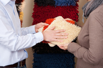 buying carpet for its cleanability Buying Carpet For Its Cleanability