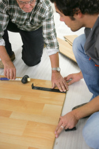 a basic guide to laminate flooring 199x300 A Basic Guide To Laminate Flooring