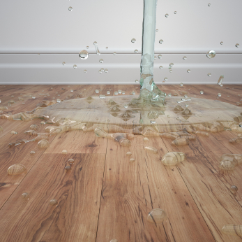 Kitchen Wood Floor Water Damage Cost To Repair